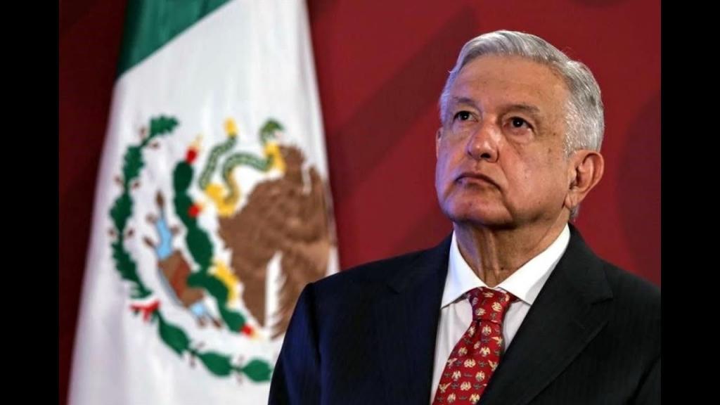 México. El peor Presidente en el peor año