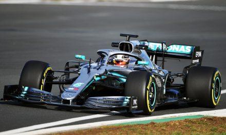 Ineos adquiere participación de un tercio en equipo de Mercedes de F1