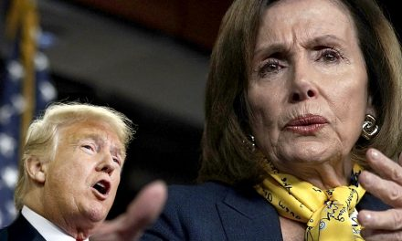 Pelosi responds to Trump: Let's push for $2K checks 'this week'