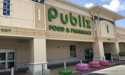 Cadena Publix Super Markets financió el evento que resultó en la toma del Capitolio