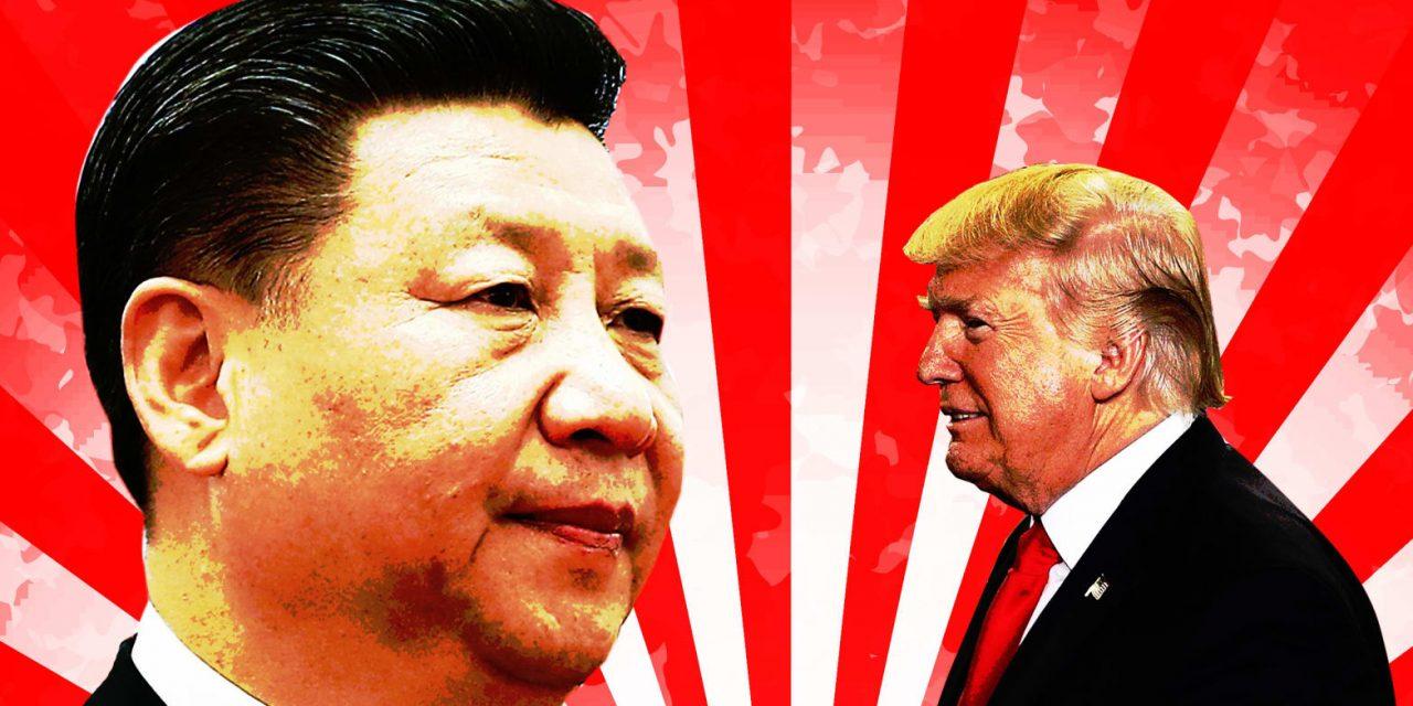 Cómo China venció a Trump en su 'buena y fácil' guerra comercial