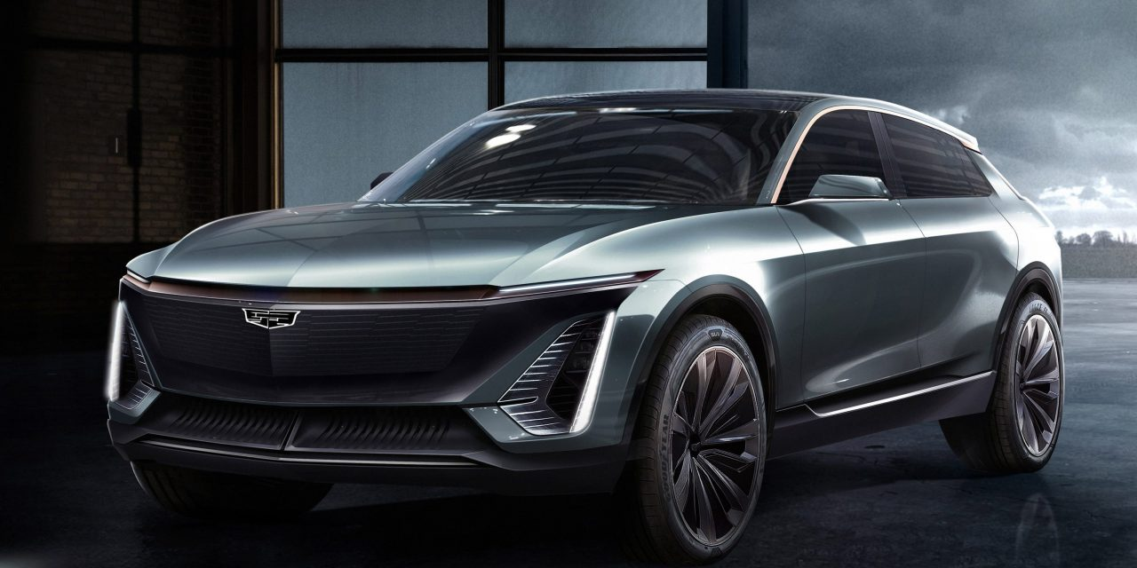 General Motors dejará de fabricar autos de gasolina y diesel en 2035