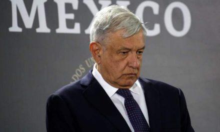 Tras los irresponsables vuelos del presidente de México, Aeroméxico pone en cuarentena a tripulación donde viajó infectado de Covid-19