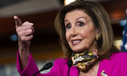 Pelosi vows to impeach Trump again — if Pence doesn't remove him first