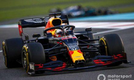 Por qué Red Bull no pudo luchar por el título en la F1 2020