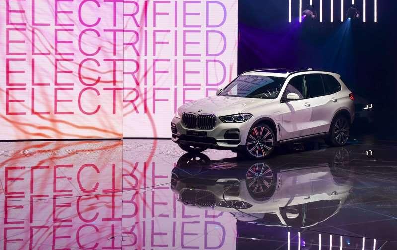 BMW supera a Lexus y Mercedes-Benz en segmento de lujo en Estados Unidos