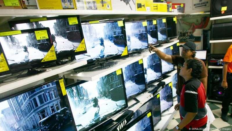 Gobierno de Venezuela confisca equipos a canal de TV digital