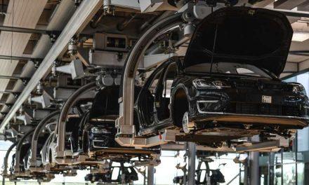 La producción de vehículos en Brasil cae un 31,6 % en 2020 por la pandemia