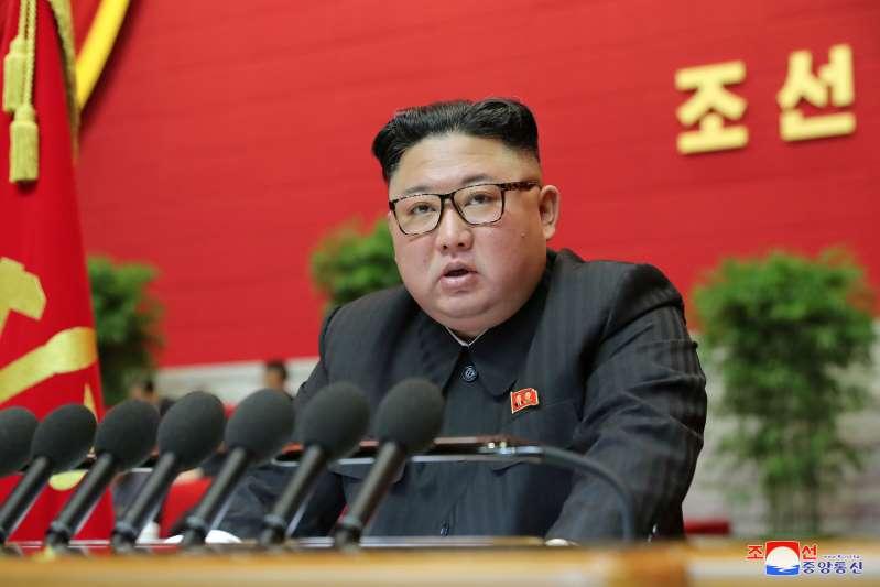 """Corea del Norte desafía a Biden llamando a EEUU """"nuestro mayor enemigo"""""""