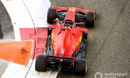 Las medidas que podría tomar Ferrari por el tope de gastos en la F1