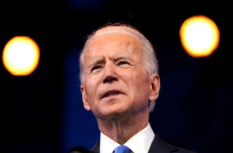 """Biden pide al Senado que siga el juicio político a Trump junto a los """"otros asuntos urgentes"""" de la nación"""