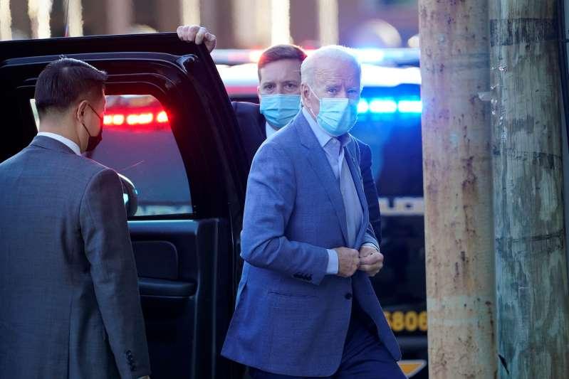 Biden elige a un diplomático veterano para dirigir la CIA