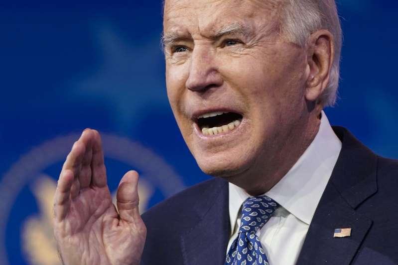 La primera orden de Biden sería deshacer las políticas de Trump, pero no será fácil