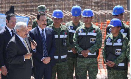 El gobierno de AMLO crea empresas para el Ejército y militariza parte de la economía en México