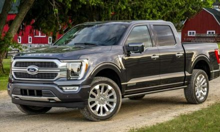 Ford F-150 es el North American Truck of the Year 2021