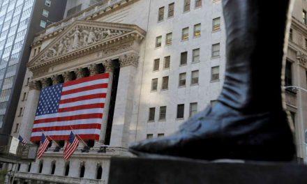 Dow y Nasdaq alcanzan máximos históricos, mercado espera plan de estímulo de Biden