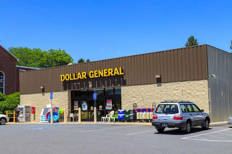 Dollar General pagará a empleados para recibir la vacuna COVID-19