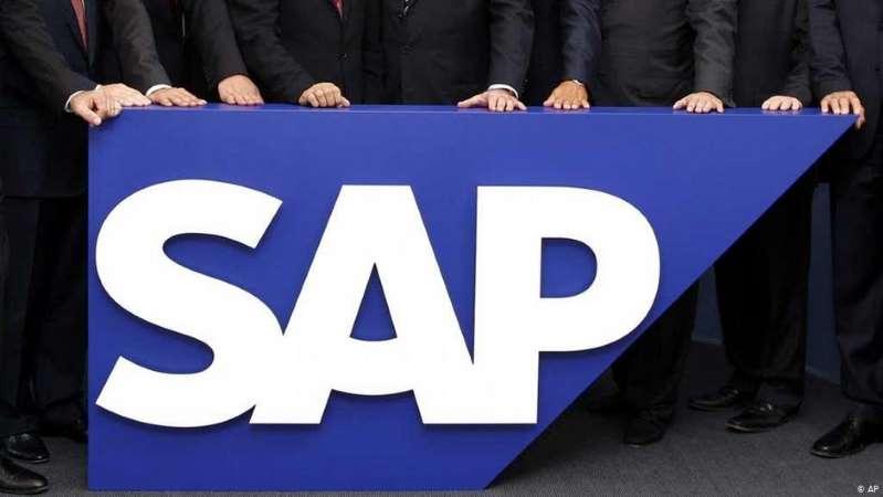 SAP ganó un 57% más en 2020: 5.280 millones de euros