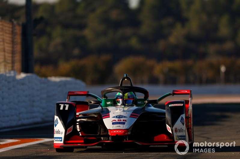 Fórmula E: las salidas de Audi y BMW abren nuevas puertas