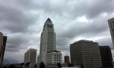Ciudades de California se preparan para posibles disturbios en la inauguración presidencial de Joe Bide