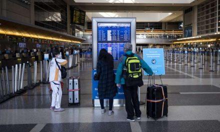 Trump levanta la restricción de viaje a EE.UU. desde la Unión Europea y Brasil