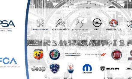 De forma oficial, FCA y PSA crean Stellantis, el cuarto mayor fabricante de automóviles del mundo