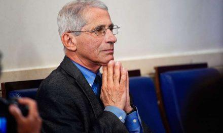 """Anthony Fauci advierte sobre cepas más """"siniestras"""" del coronavirus en Estados Unidos"""