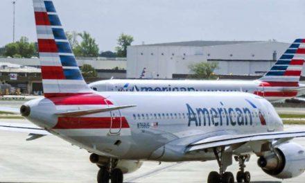 American Airlines amplía su acuerdo con el Tesoro de EE.UU. para recibir ayuda