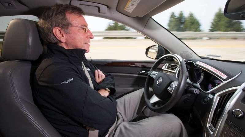 GM, Microsoft y Crusie se asocian para desarrollar y vender vehículos autónomos