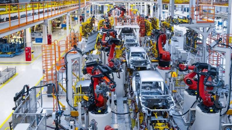 Por falta de chips, la producción de automóviles está en problemas a nivel mundial