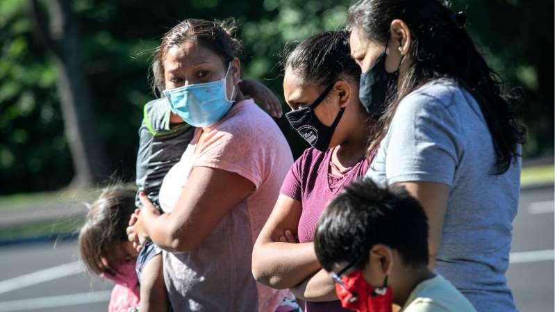 El plan de Joe Biden para las deportaciones y peticiones de asilo durante su administración