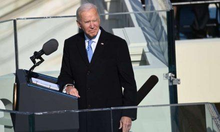 Biden anula el veto de Trump a los viajeros de 11 países de mayoría musulmana