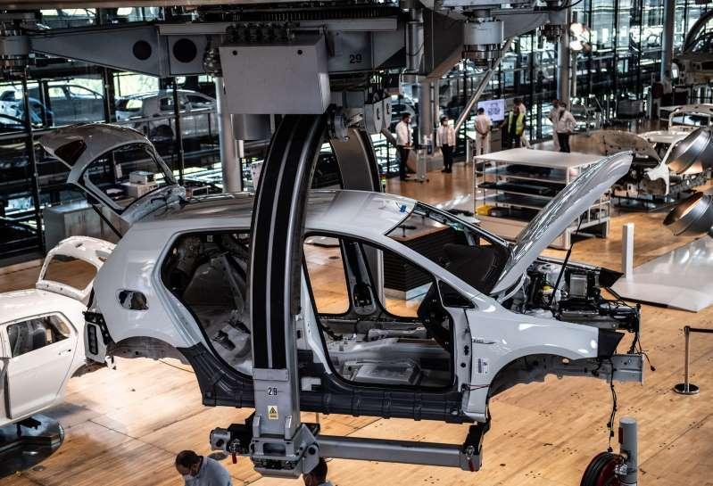 Volkswagen deja de producir para Estados Unidos el icónico modelo Golf