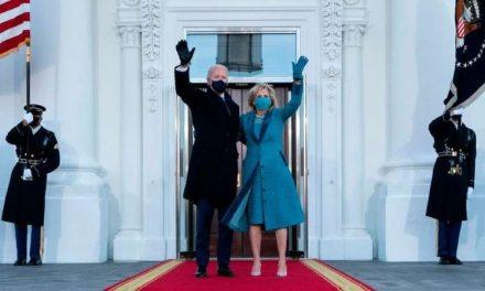 Líderes de todo el mundo celebraron la llegada del nuevo presidente como una oportunidad para reconstruir lazo