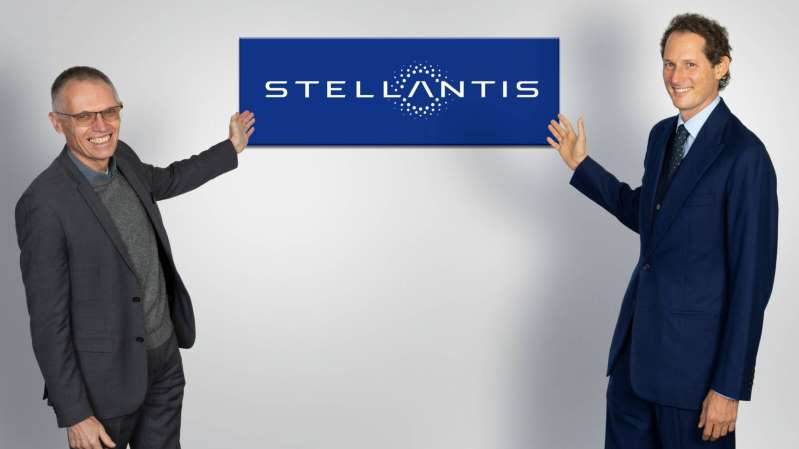 Stellantis promete 39 modelos de autos eléctricos antes de terminar 2021