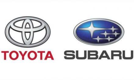 Subaru adquiere acciones de Toyota como parte de su alianza estratégica