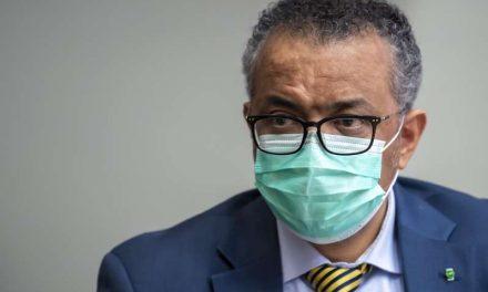 """Tedros, ante la vuelta de EEUU a la OMS: """"Un gran día para la salud mundial"""""""