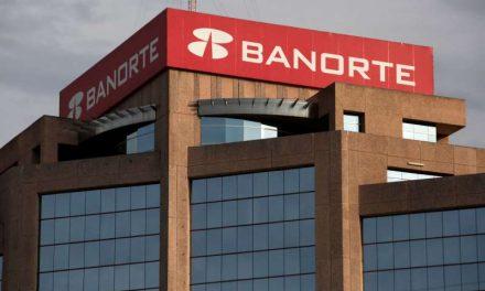Crece cartera vencida del mexicano Banorte, eleva provisiones ante pandemia