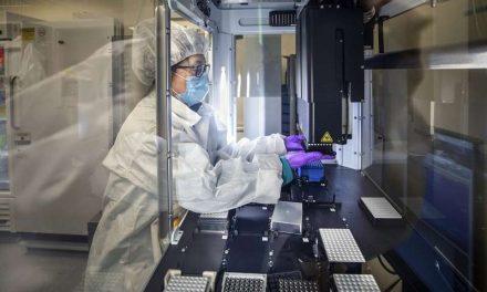 Descubren preocupante mutación del coronavirus en Washington