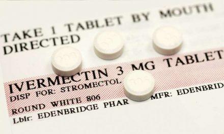 Ivermectina, un antiparasitario contra COVID ¿qué sabemos hasta ahora?
