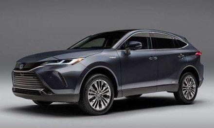 Regresa el Toyota Venza, solo como hibrido y bien parecido como antes