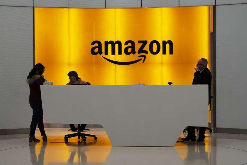 Amazon entra al negocio de los podcasts; compra Wondery