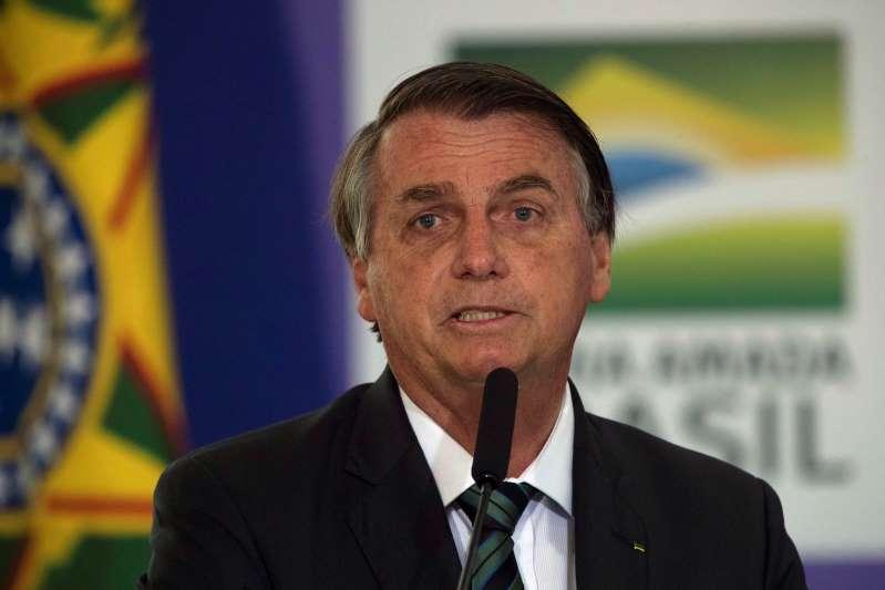 Bolsonaro promueve el decimosexto cambio en su Gabinete en dos años de Gobierno
