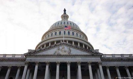 Congreso elimina veto de Trump a presupuesto de defensa