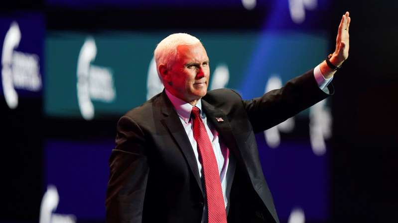 Un juez federal de Texas desestima una demanda republicana que buscaba invalidar el triunfo de Biden contra Trump