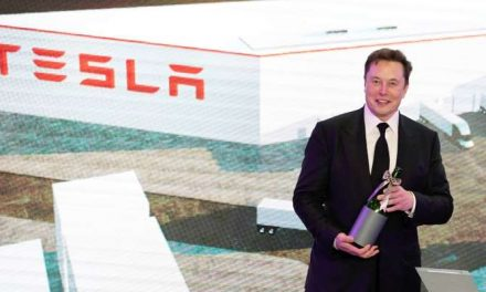 Tesla supera los 700,000 millones en valor de mercado después de alcanzar los 500,000 en 2020