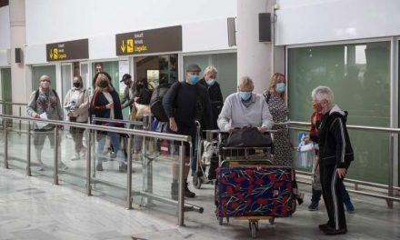 España pierde 61 millones de turistas por el coronavirus hasta noviembre