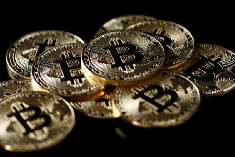 #Bitcoin traspasa umbral de los 35.000 dólares para alcanzar nuevos máximos