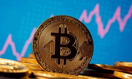 Capitalización de mercado de las criptomonedas supera el billón de dólares