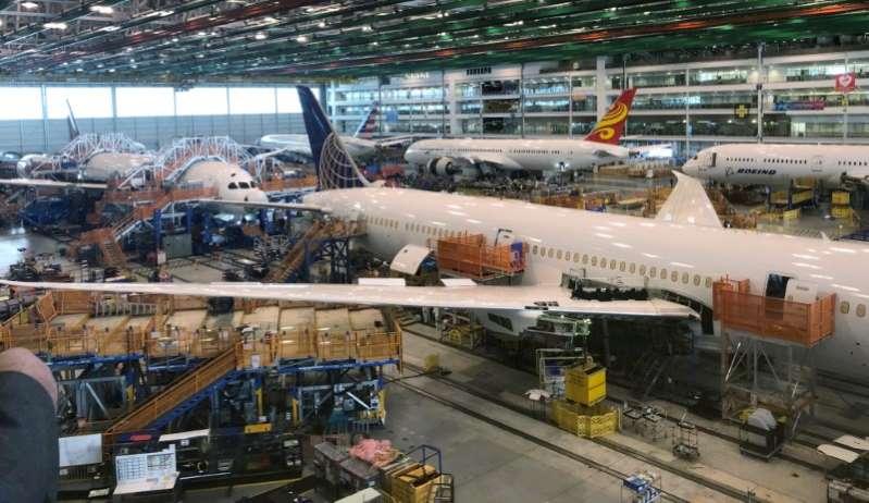 Boeing pagará 2.500 millones de dólares para resolver investigación en EEUU sobre accidentes del 737 MAX